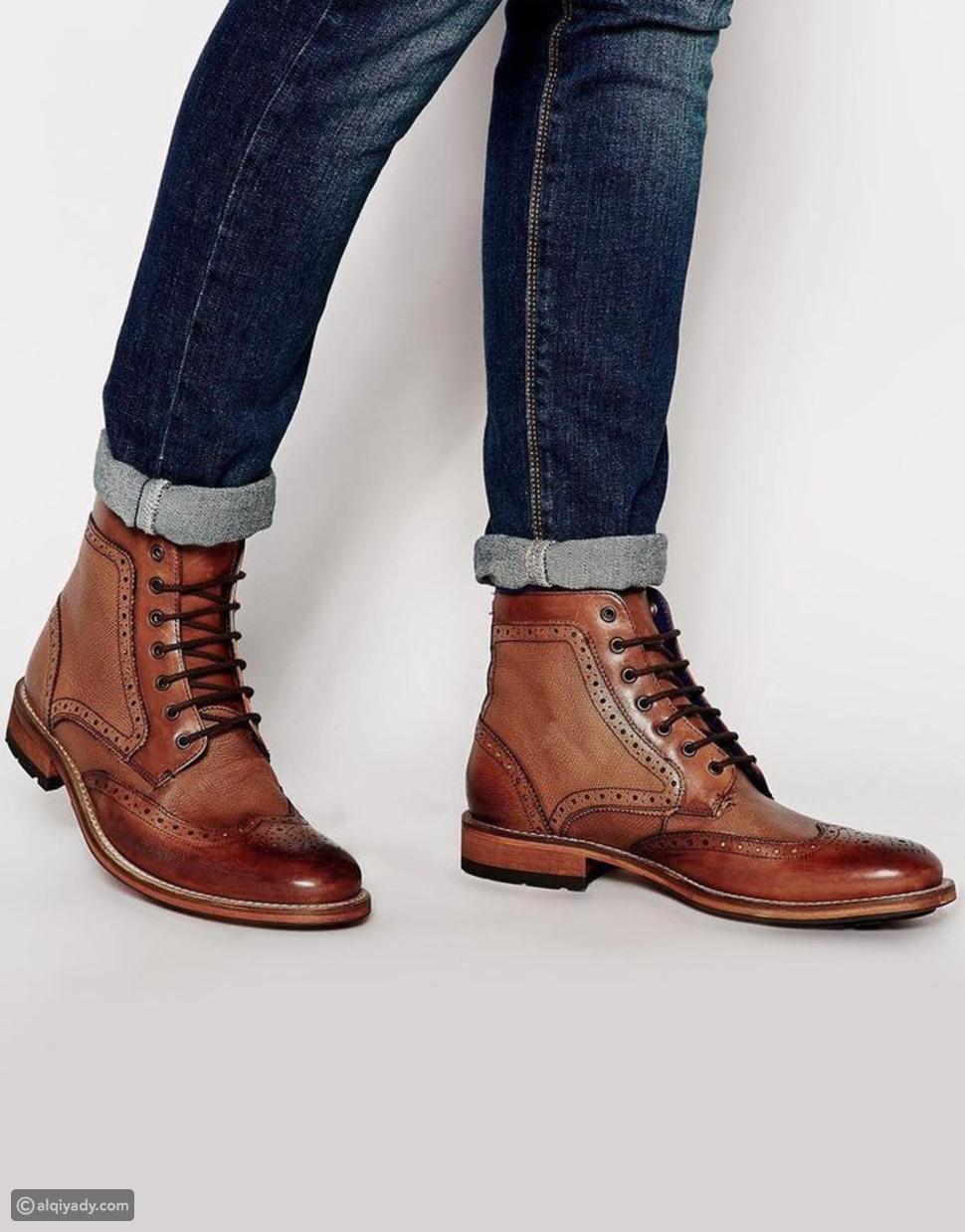 أحذية بروغ