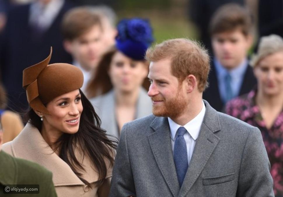 نصف مليون غلاية كهرُبائية لخدمة زفاف الأمير هاري