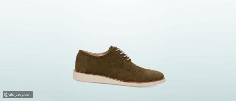 بالصور.. 5 أحذية يجب على كل رجل أنيق أن يمتلكها