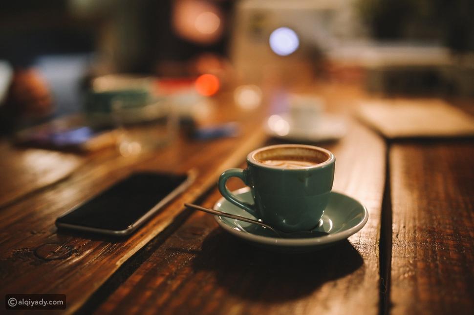 أفضل وقت لشرب القهوة في شهر رمضان