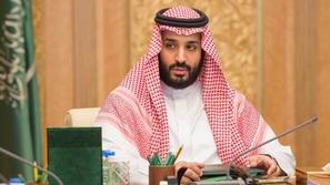 ولي العهد السعودي هو العربي الوحيد في قائمة مجلة