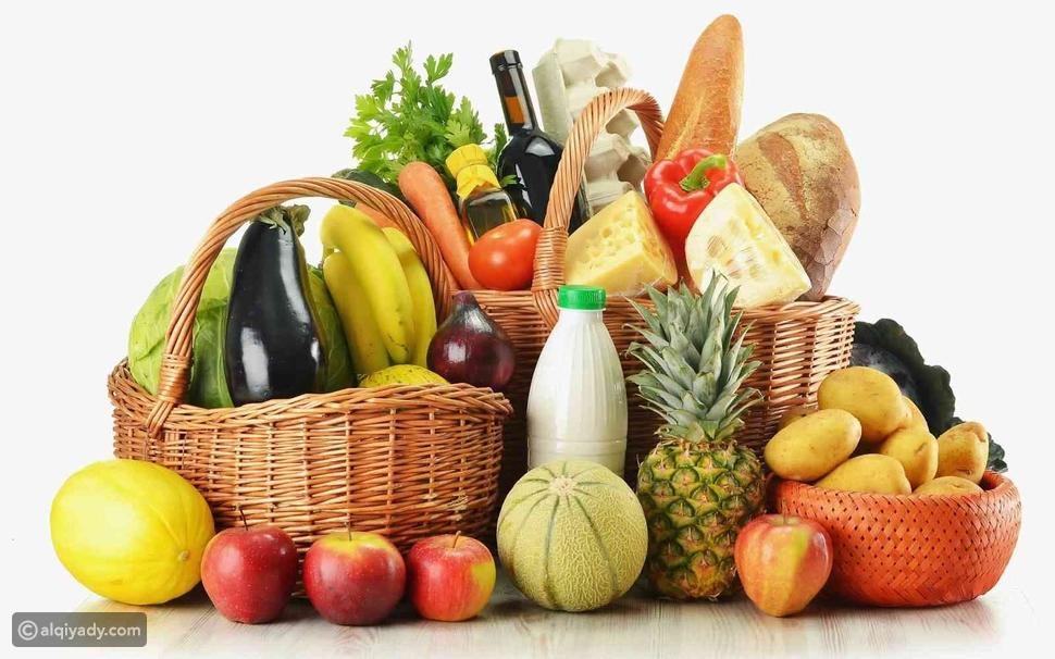 التغذية العلاجية لمرضى كورونا