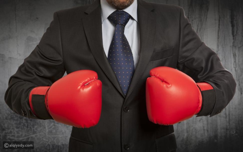التفاوض في العمل: 3 حركات قوة يجب أن تستخدمها على الفور