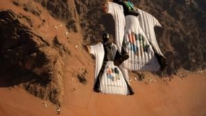 السعودية تُطلق فعاليات الرياضات الجريئة