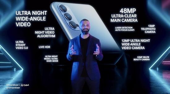 أوبو تُطلق سلسلة هواتف رينو4 والسماعة اللاسلكية الأحدث أوبو إنكو W51