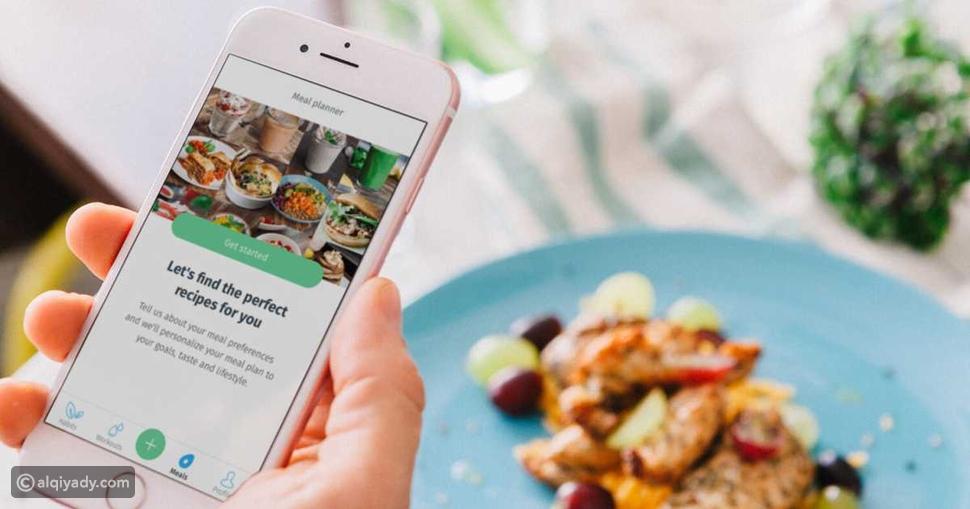 من هاتفك: تطبيقات صحية عامة لحياة متوازنة