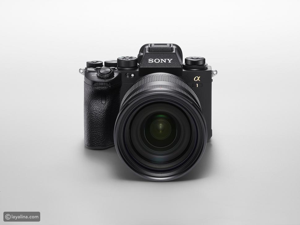 كاميرا Alpha 1 الرائدة تؤذن ببداية حقبةٍ جديدة