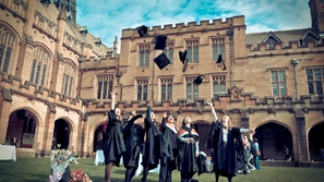 إنفوجرافيك: أفضل الجامعات في العالم في 2019