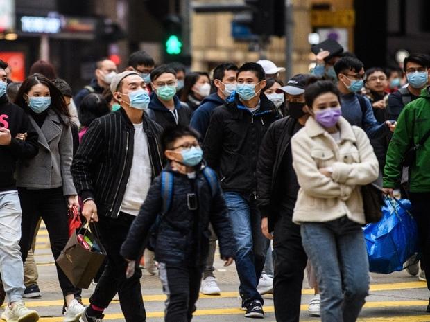 الأعراض الأولى لفيروس كورونا الجديد تكشف عن مفاجأة