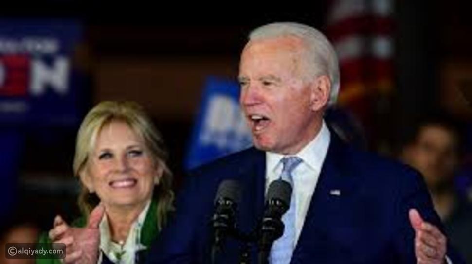 جو بايدن رئيساً للولايات المتحدة الأمريكية