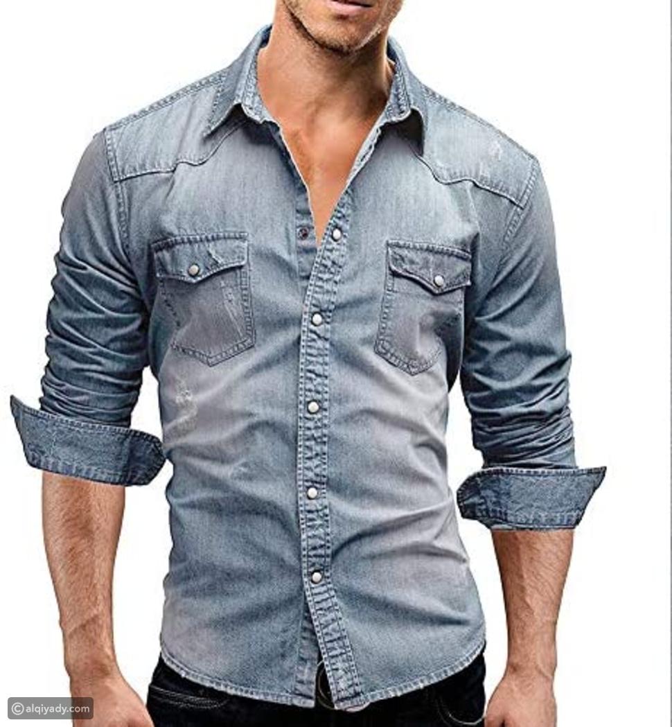 ملابس الرجال الصيفية: إليك أحدث صيحات موضة أزياء 2021