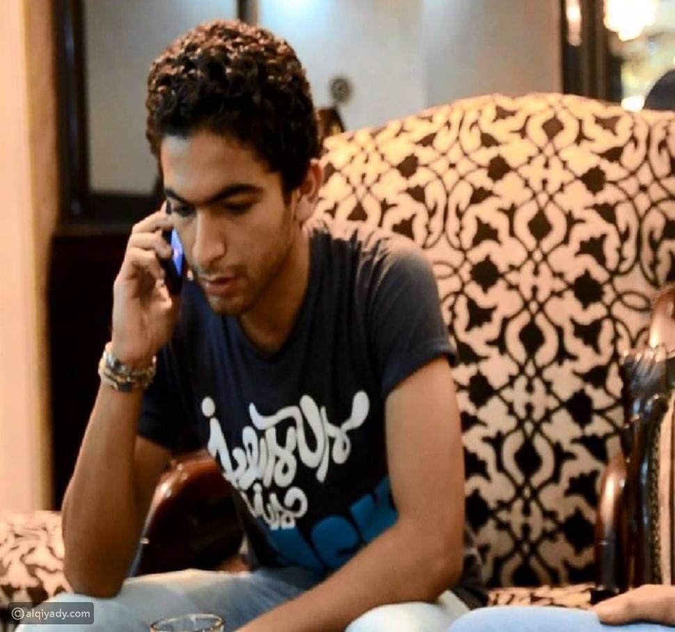 ممثل مصري يقرر اعتزال الفن لهذا السبب