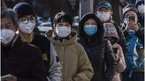 ماهي المدة التي يعيشها فيروس كورونا في الهواء؟