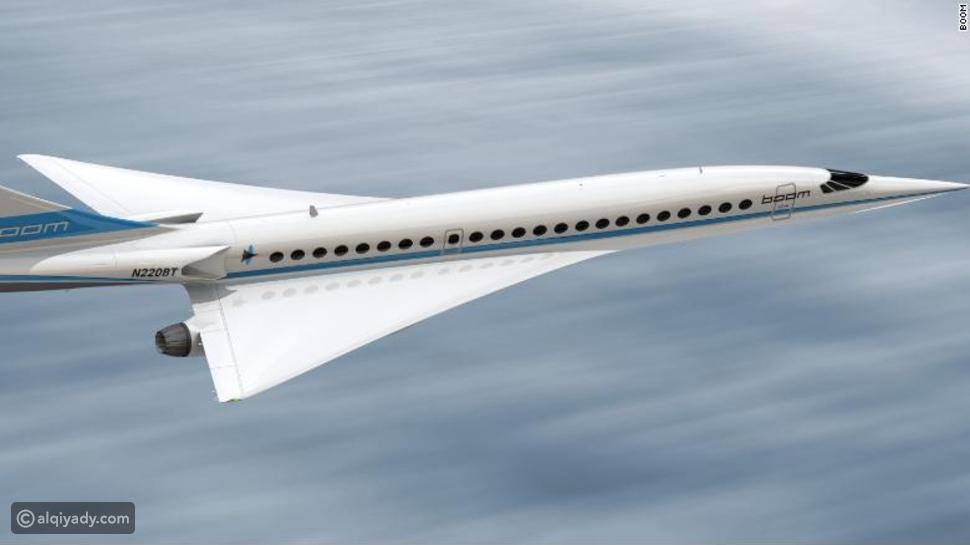 رولز رويس تبدأ في تصنيع أسرع طائرة في العالم