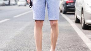 4 أخطاء شائعة عند ارتداء الشورت في فصل الصيف تقلل من جاذبيتك