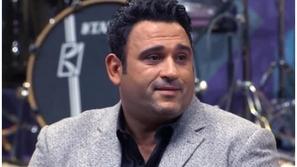 وفاة والد الفنان المصري أكرم حسني