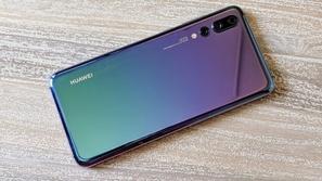 مبيعات هواوي.. 200 مليون هاتف ذكي في 2018