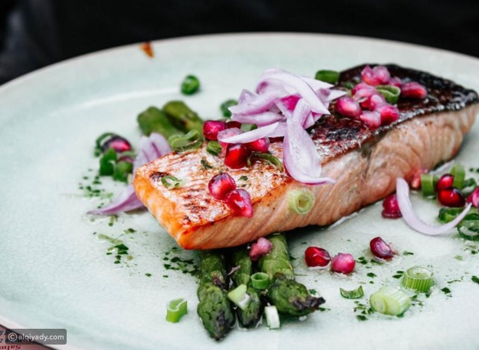 تناول السمك: 6 طرق تساعدك على إنقاص الوزن