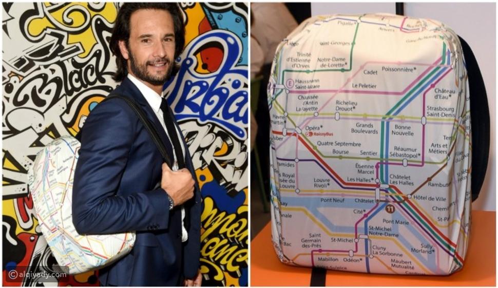 صور مون بلان تطلق حقائب ظهر لمحبي السفر.. والغطاء الواقي مفاجأة!