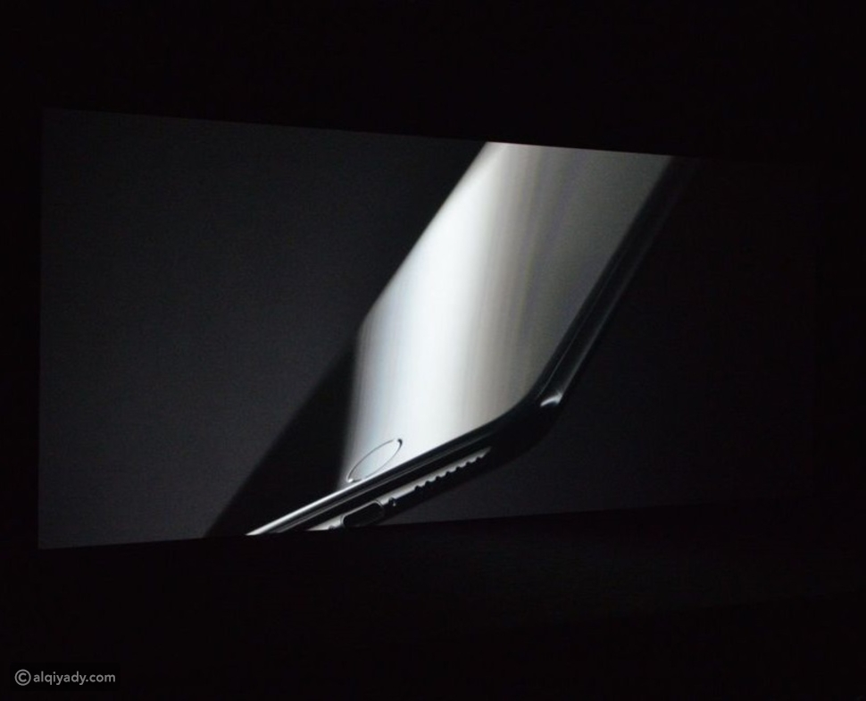 فيديو آبل تعلن رسمياً عن هاتفيها الجديدين آيفون 7 وآيفون 7 بلس
