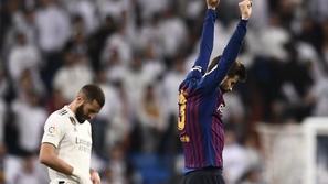 برشلونة يحقق رقمًا تاريخيًا احتكره ريال مدريد 87 عامًا