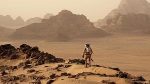 صور: هكذا مرت أول عملية حفر على سطح المريخ