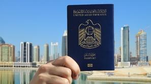 جواز السفر الإماراتي الأقوى عربياً: ترتيب أقوى جوازات السفر العربية