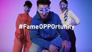 تحدّي مشهور أوبو: فرصتك للوصول إلى عالم الشهرة