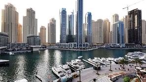 أكثر الدول استقطابًا لأصحاب الملايين.. دبي في المقدمة