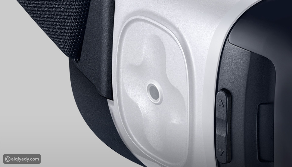 تقييم نظارات الواقع الافتراضي Gear VR من سامسونج