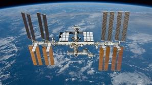 وصلتهم على متن كبسولة فضائية: قائمة الطعام التي طلبها رواد محطة الفضاء