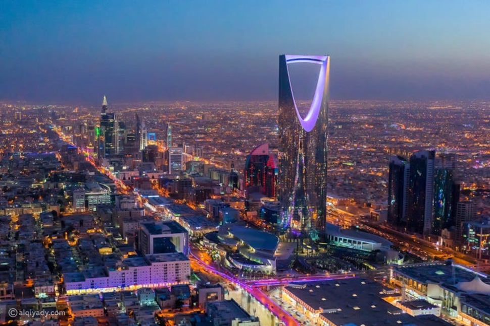 نيوم تعرّف على المشروع السعودي العملاق