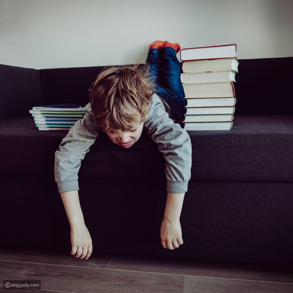 أفضل 6 طرق للتحكم في غضب طفلك