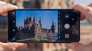 شركة مجهولة تجهز هاتفاً سرياً بأقوى كاميرا في العالم
