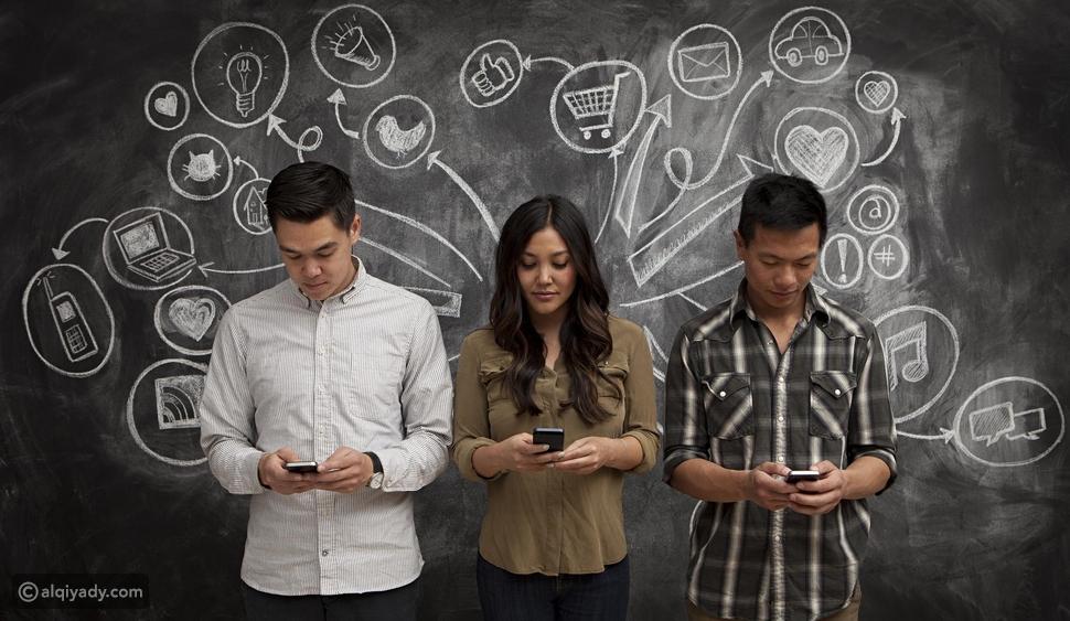 فن الرد على التعليقات السلبية على وسائل التواصل الاجتماعي