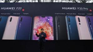 شركات الهواتف الذكية الأكثر مبيعاً في 2019