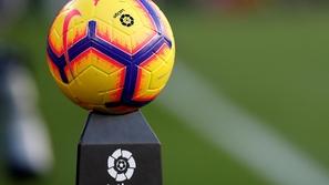 رئيس رابطة الدوري الإسباني يُعلن موعد عودة الليجا