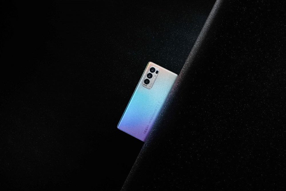 هكذا يساعدكم رينو5 برو 5G على إبراز أناقة إطلالتكم