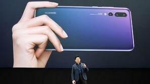 هواوي تحقق مبيعات قياسية في هواتفها الذكية في 2018