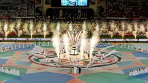 افتتاح كأس آسيا الإمارات 2019 بحفل أبهر الملايين حول العالم