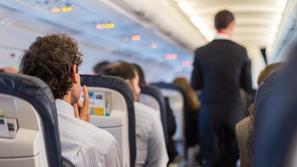 للمسافرين في الطائرات: نصائح مهمة للوقاية من أي عدوى