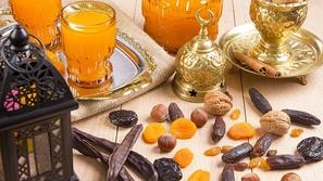 المشروبات الرمضانية: مذاق رائع وفوائد غذائية وصحية ربما لا تتوقعها