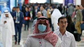 ارتفاع عدد الإصابات بكورونا في الدول العربية