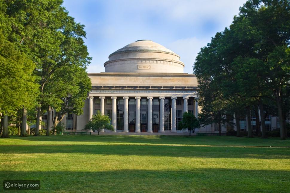 هذه الجامعات تؤهلك لجائزة نوبل
