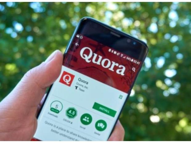 منصة كورا Quora تطلق نسختها باللغة العربية