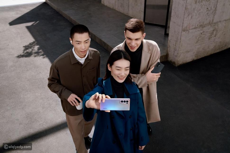 أهم الأسباب التي ستجعلك تقتني هاتف رينو5 برو 5G الجديد في أقرب وقت