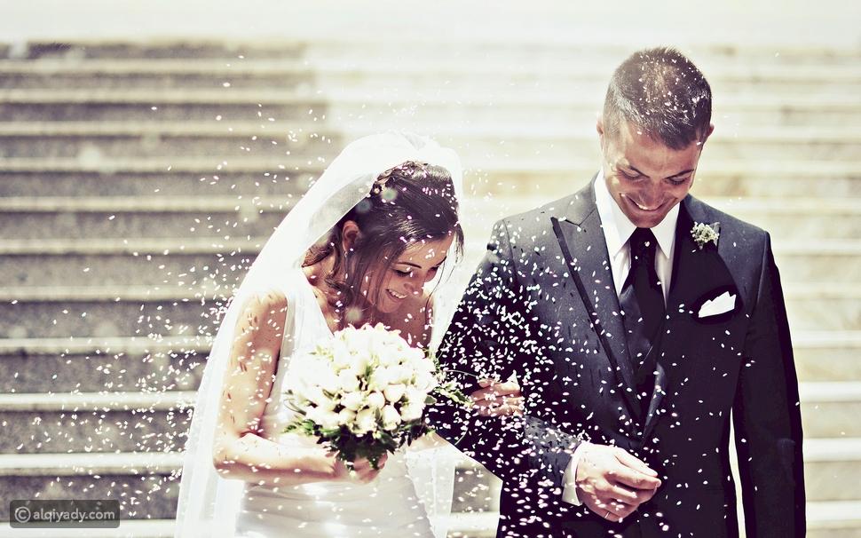 صور هل أنت مقبل على الزواج؟ دليلك لاختيار البدلة المناسبة