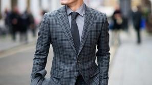 5 أخطاء شهيرة تجنبها عند ارتداء ربطة العنق