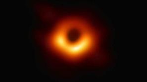 للمرة الأولى.. التقاط صورة للثقب الأسود