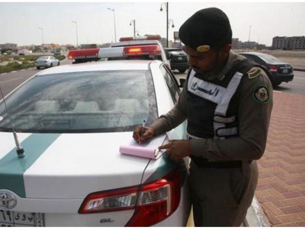 بالأرقام.. تعرف على قيمة مخالفات السرعة في السعودية